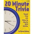 Gary Grimm 20 Minute Trivia Book
