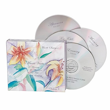 S&S® Marti Visits Vol. 1 Visitation CD Set