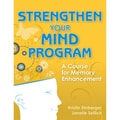 S&S® Strengthen Your Mind Program Book