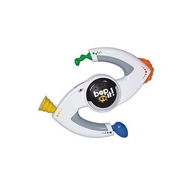 Hasbro Bop It! XT Concentration Game