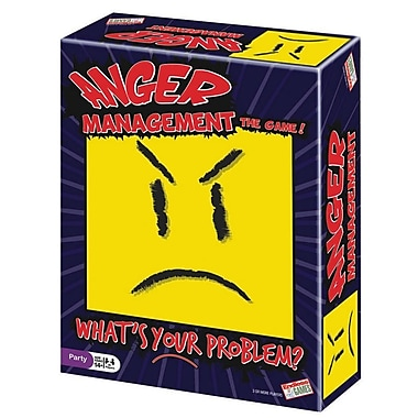 Endless Games® Anger Management Game
