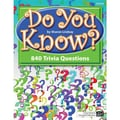 S&S® Do You Know? Trivia Book