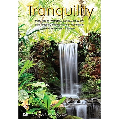 S&S® Tranquility DVD