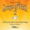 Woodsong Publications Songs of Faith Vol. 2 CD