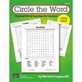 Gary Grimm Circle the Word Book