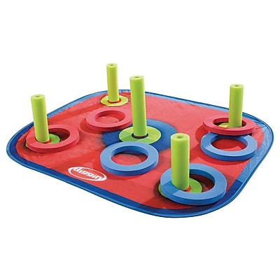 Diggin PopOut Ring Toss Game 13886