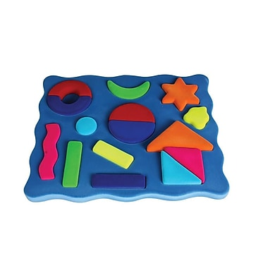 Rubbabu™ Soft 3D Shape Sorter