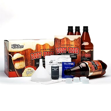 Mr. Rootbeer® Root Beer Kit