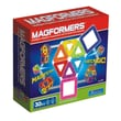 Magformers® 30 Piece Magnetic Building Set