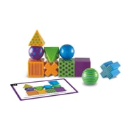 Learning Resources® Mental BloX Critical Thinking Game