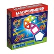 Magformers® 62 Piece EXtreme Magnetic Building Set