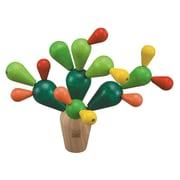 """Plan Toys 10"""" Balancing Cactus Game"""