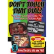 Total Content Don't Touch That Dial TV Commercial DVD