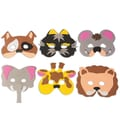 Super Foam Animal Mask Kit