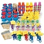 S&S® Preschool Painter Easy Pack