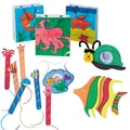 S&S® Sea Life Craft Kit Easy Pack