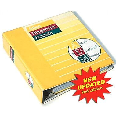 S&S® New And Updated 2nd Edition Allen Diagnostic Module Instruction Manual