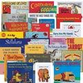 S&S® Children's Classics Story Stretchers Titles Easy Pack, 29/Set