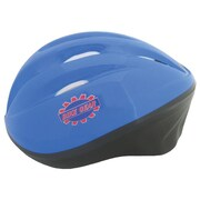 S&S® Bike Helmet, Medium, Blue