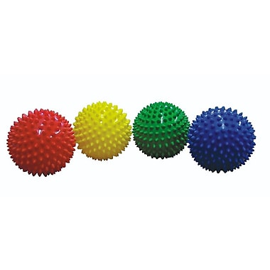 Edushape® Small Sensory Ball, 4/Set