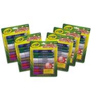 S&S® Crayola® 18.9 oz. Glitter Glue, 54/Pack