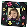 Geeperz™ Color Splash!® 3-D Brite Frames Craft Kit,