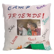 Geeperz™ Happy Memories Pillow Case Craft Kit, 12/Pack