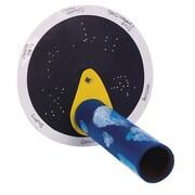 Geeperz™ Stellar Constellation Viewer Craft Kit, 12/Pack