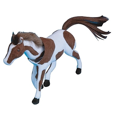 Geeperz™ Bobblehead Horse Craft Kit, 12/Pack