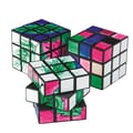 Geeperz™ Color-Me™ Cube Craft Kit, 12/Pack
