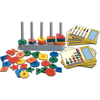 Learning Advantage™ Sort N' Shapes Set