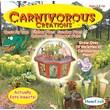 DuneCraft Carnivorous Creations™ Plant Growing Craft Kit