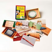 S&S® Everyday Objects Lang-O-Learn Cards