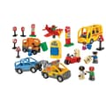 Lego® Duplo® Community Vehicles Set, 56/Set
