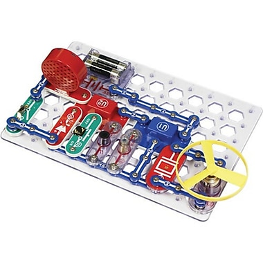 Elenco® Snap Circuits® Jr. Electronics Set