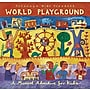 S&s World Playground Cd
