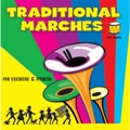S&S® Traditional Marches CD