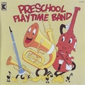 S&S® Preschool Playtime Band CD