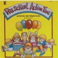 S&S® Preschool Action Time CD