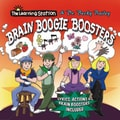 Kimbo® Brain Boogie Boosters Music CD