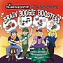 Kimbo� Brain Boogie Boosters Music CD