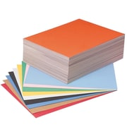 "Pacon® Tru-Ray® Sulphite Construction Paper, 9"" X 12"", 500/Pack"