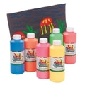 Color Splash® 16 oz. Fluorescent Liquid Tempera Paint