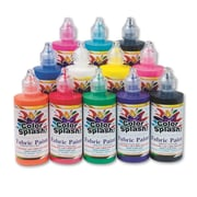 Color Splash® 4 oz. Fabric Paint