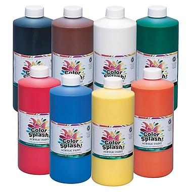 Color Splash® 32 oz. Acrylic Paint, Yellow