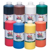 Color Splash® 32 oz. Acrylic Paint, Yellow