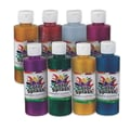 Color Splash® 8 oz. Washable Glitter Paint, Assorted Colors