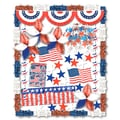 S&S® Patriotic Decorating Kit