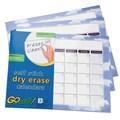 Pacon® 16 1/2in. X 22in. Dry-Erase Calendar
