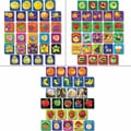 Creative Teaching Press® Scratch N Sniff Sticker Value Pack